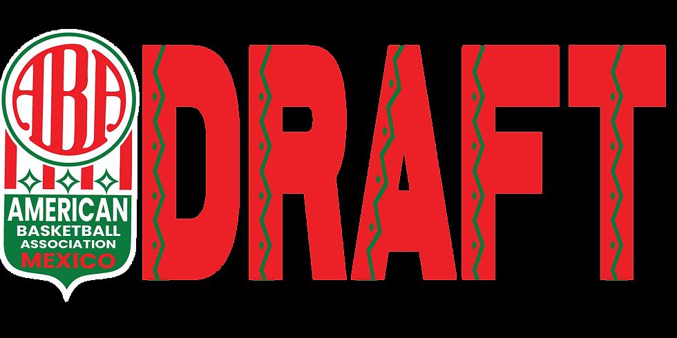 ABAMX Draft 2k20