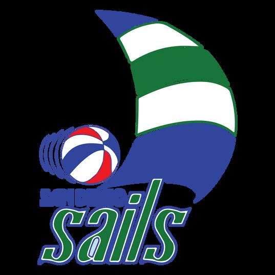 SAN DIEGO SAILS