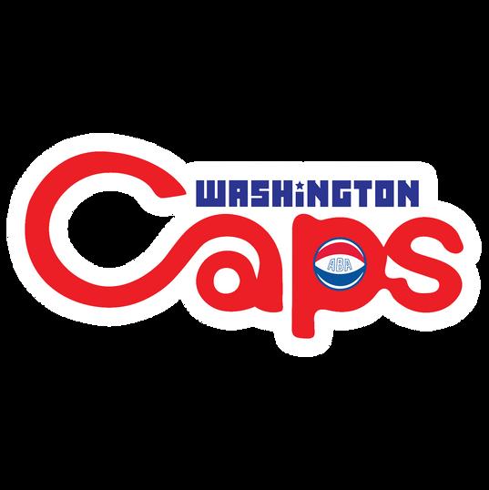 WASHINGTON CAPS