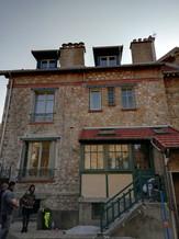 Maison à Versailles