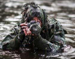 Tactical Photography