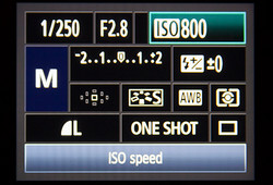 High ISO