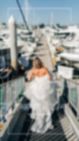 San Diego Marina, Intimate Wedding