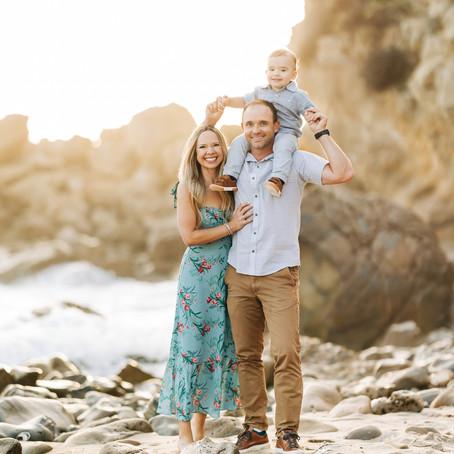 The Rouse Family by Lana Tavares, 222 Photography