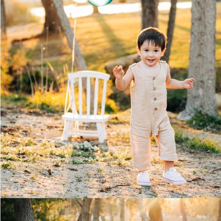 Bentley Turns Two! Milestone Portraits by Orange County Photographer, Lana Tavares, 222 Photography