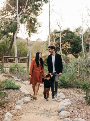 The Wahi Family--Orange County Family Portraits by Lana Tavares, 222 Photography