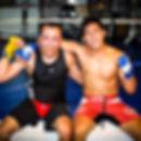 Nam Phan, UFC, Professional Mixed Martial Artis