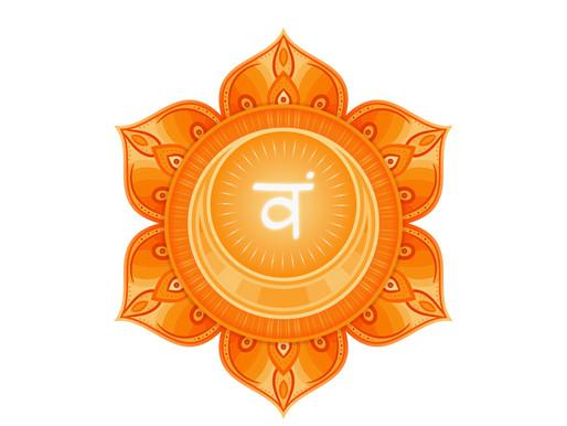 Svadhishthana - Sacral Chakra
