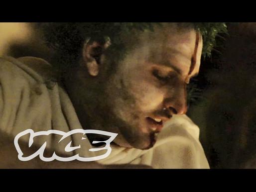 Matt's Story - HBO's VICE
