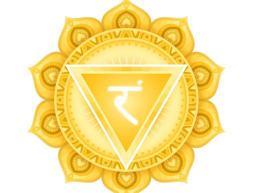 Manipura- Solar Plexus Chakra