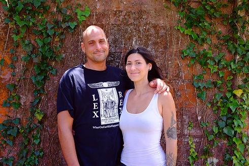 Jeanae and Matt New Life Ayahuasca