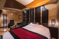 池袋で24時間サウナ利用可のラブホテル、ホテルマシャ