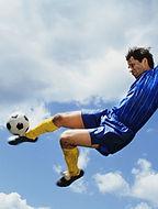 football Jump