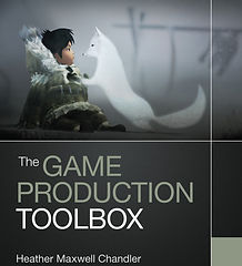 Former Fortnite Producer pens book, The Game Production Toolbox