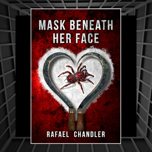 MASK BENEATH HER FACE
