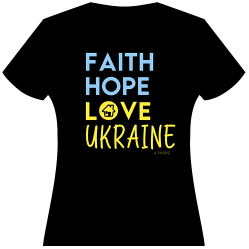 Fathers House Ukraine