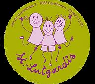 Logo Sint-Lutgardis Ganshoren