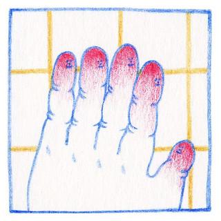 Five Ladies
