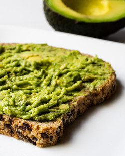 Avocado Toast - Food Blog
