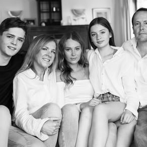 The Gowan Family