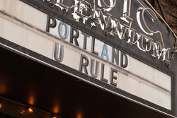 Portland U Rule