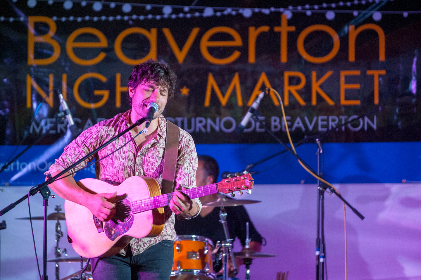 2015 Beaverton Night Market
