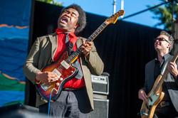2016 Waterfront Blues Festival