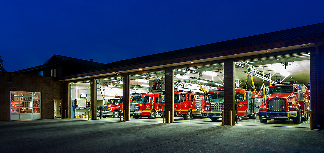 Forest Grove Fire Department