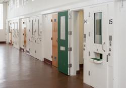 McLaren Juvenile Facility