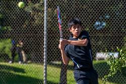 Roosevelt HS Tennis