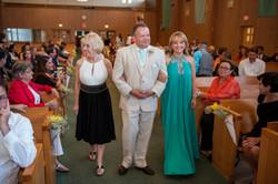 Isabel & Gino's wedding