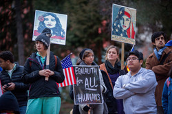 Stand up for DACA Rally