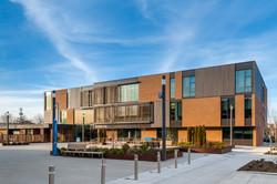 PCC Cascade Campus