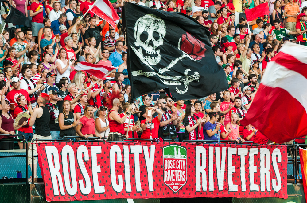 Rose City Riveters