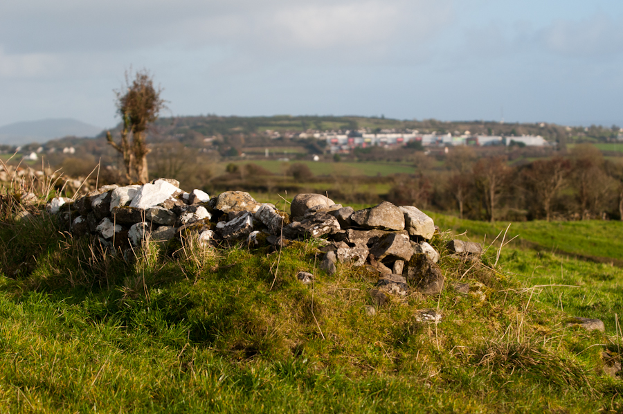 Megalithic Cemetery of Carrowmore