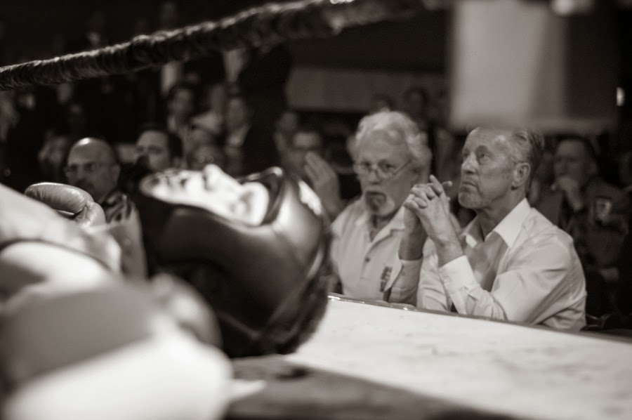 Kells Irish Boxing Event 2014