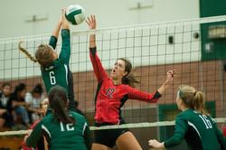 Wilson High School Volleyball