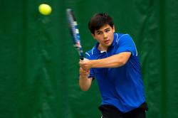 Grant v Lincoln High School Tennis