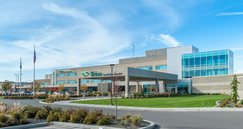 Southridge TRIOS Hospital