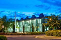 PCC Newberg Campus