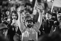 Portland Ferguson March