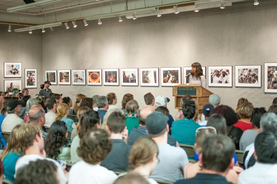 Aisha Tyler Book Tour