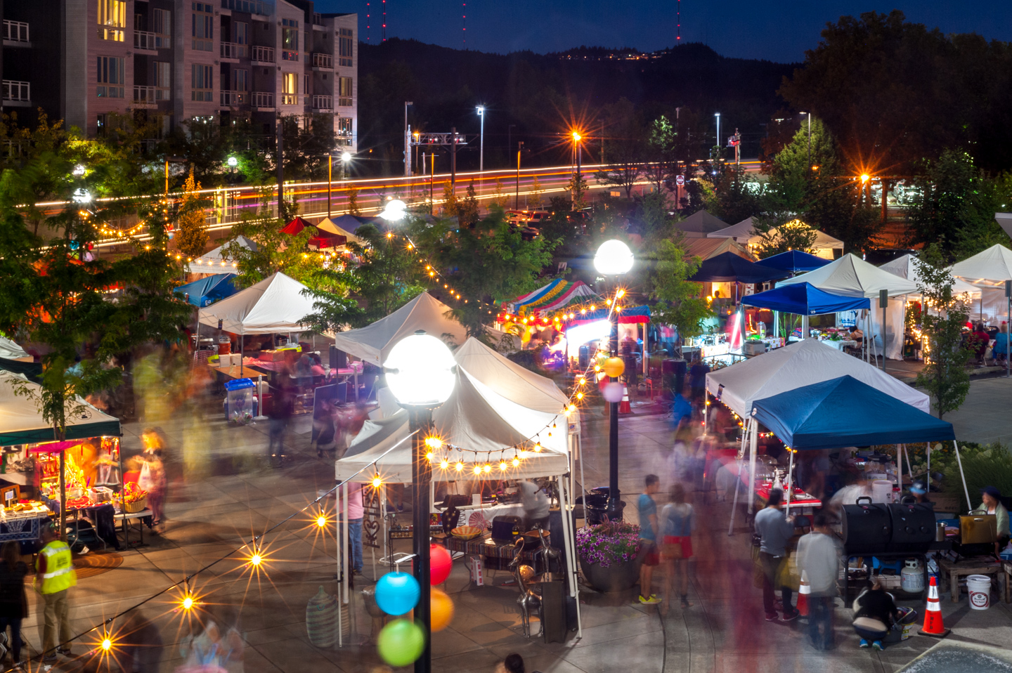 Beaverton Night Market