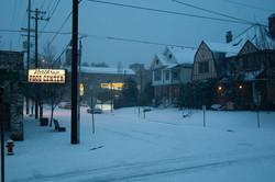 Snow Apocalypse 2014