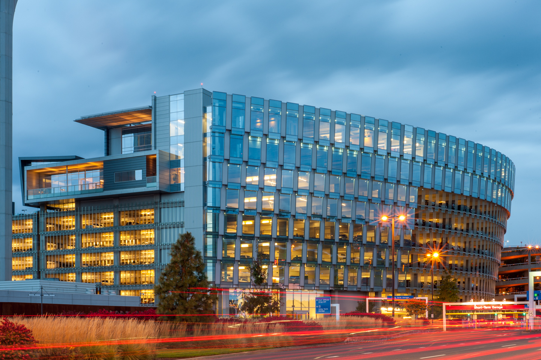 Port of Portland HQ