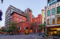 The Brewery Blocks