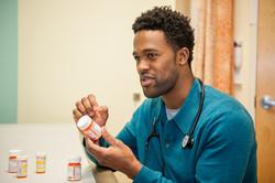 Wallace Medical Concern