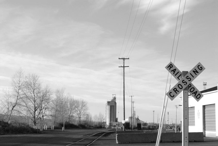 Industrial North Portland