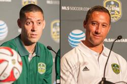 2014 MLS All Star