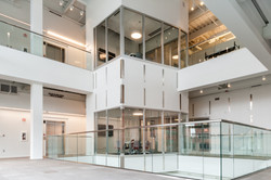 UI IRIC Building